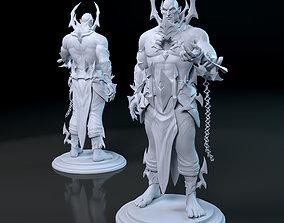 3D print model Jailer