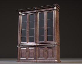 cabinet cupboard 3D model