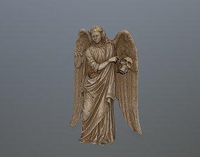 greek statue 3 3D model