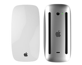 3D Mouse Apple Magic 2