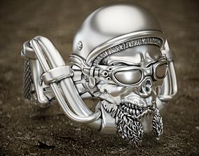 3D printable model Biker-ring2