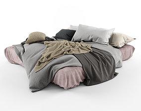 3D LOFT BED 01