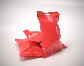 3D Food packaging v 3