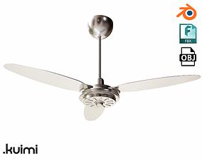 Ceiling Fan 005 3D model