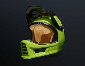 Mx Helmet 3D model