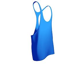 3D printable model Undershirt in 7 colors