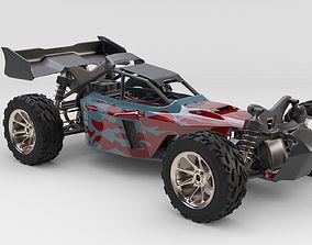 RC Car 3D