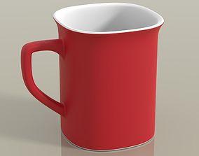 Coffe Mug 3D