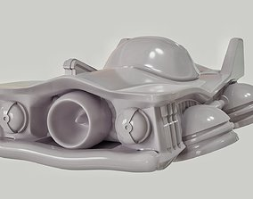 Hover Pimp Mobile 3D printable model