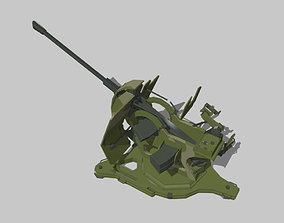 3D model flak38