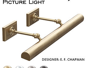 3D model Cabinet Makers Picture Light