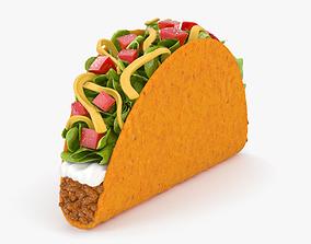 3D The Taco