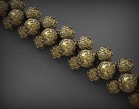 Chain Link 174 3D print model