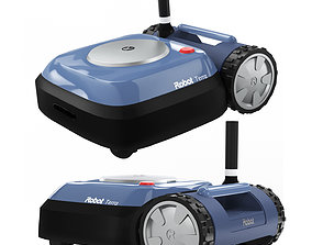 iRobot Terra Robotic Roomba Lawn Mower 3D model
