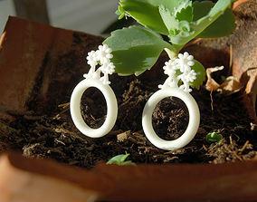 3D printable model Daisy Ring D18