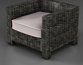 couch wicked 3D asset