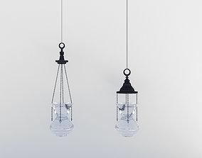 Lamp Glass 3D
