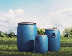 barrel 24 am 146 3D
