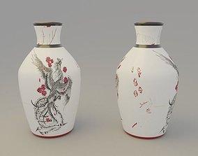 free Vase 3D