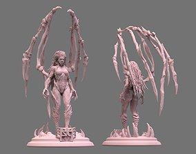 3D printable model Kerrigan
