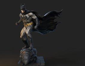 adult BATMAN 3D print model