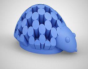 Hedgehog Organizer 3D print model
