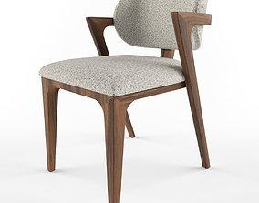 Adam Court chair 3D model