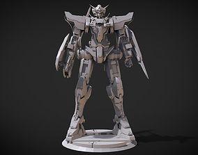 GN-001 Gundam Exia 3D printable model