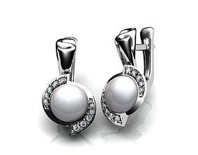 3D Jewelry Set AG026