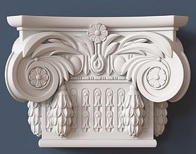 Pilaster Capital 3D capital