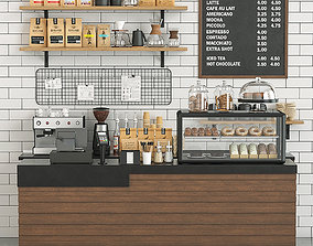 other Coffee shop 3D