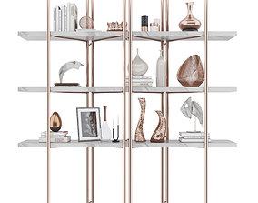 shelf storage Shelf 3D model