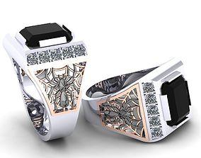 male ring 3d model