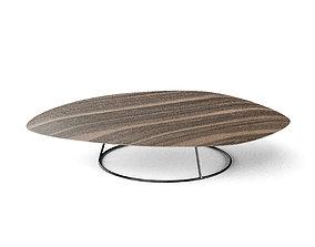 Ligne Roset Pebble Table 3D
