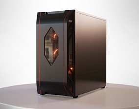 3D Gaming PC
