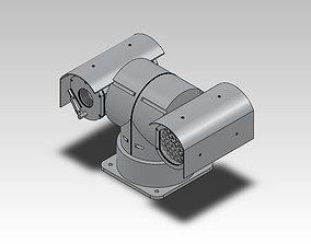 vook camera 3D model