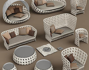Canasta Collection 3D