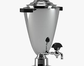 Coffee Urn 3D