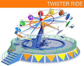 twister Twister Ride 3D