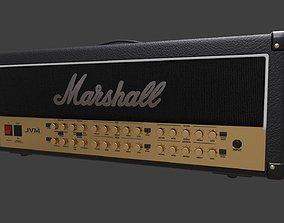 Marshall JVM 410H 3D