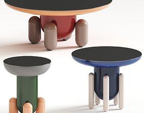 3D model Bd Barcelona Design Explorer