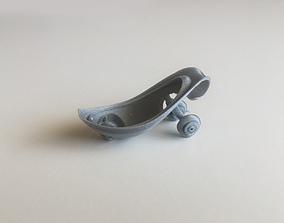 3D printable model Jet Bike PVA test