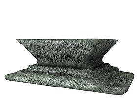 Ancient Monument 3D model