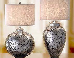 lighting 3D Table Lamp