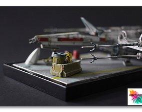 Star Wars personnel carrier 3D print model