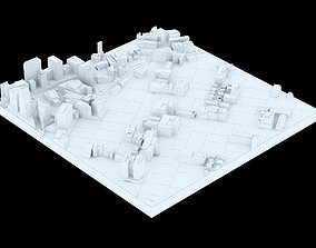 3D CITY PUZZY-8