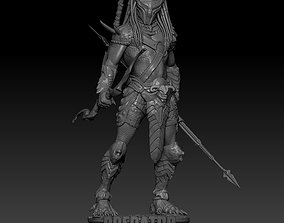 Predator cinema 3D printable model