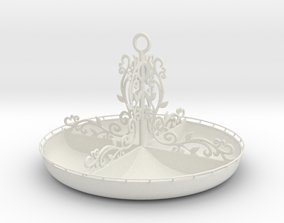 pajaros Birdfeeder 3D printable model