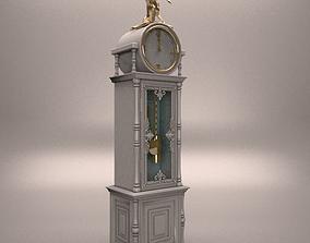 Clock houseware 3D