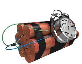 Time Bomb 1 3D
